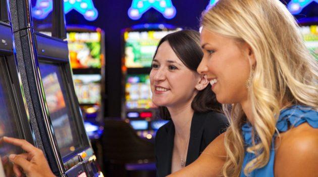 เกมสล็อตออนไลน์ที่เป็นประโยชน์และมีส่วนร่วม