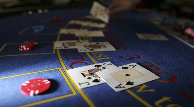 Enjoy a convenient gambling site for fun